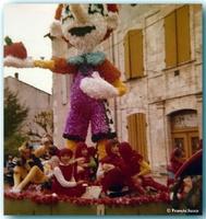 Fête des fleurs  Année 1979 (22)