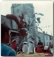 Fête des fleurs  Année 1979 (9)