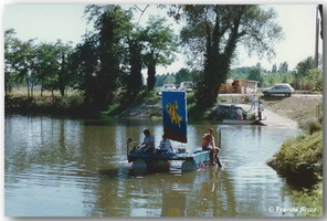 Fête des fleurs Année 1997 (1)
