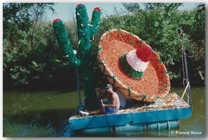 Fête des fleurs Année 1997 (11)