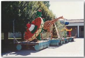 Fête des fleurs Année 1997 (16)