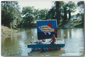 Fête des fleurs Année 1997 (3)