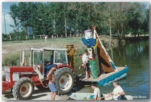 Fête des fleurs Année 1997 (4)