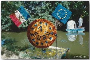 Fête des fleurs Année 1997 (8)