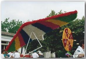 Fête des fleurs Année 1994 (1)