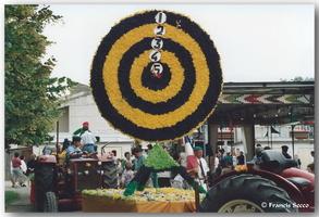 Fête des fleurs Année 1994 (3)