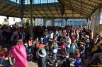 Carnaval occitan des écoles et du collège de Pellegrue 2017