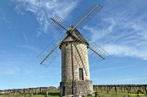 Photo prise avec Reflex Nikon D7000 - Moulin à vent de Marquet du XVIII siècle (11)
