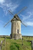 Photo prise avec Reflex Nikon D7000 - Moulin à vent de Marquet du XVIII siècle (12)