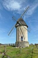Photo prise avec Reflex Nikon D7000 - Moulin à vent de Marquet du XVIII siècle (14)