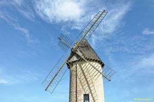 Photo prise avec Reflex Nikon D7000 - Moulin à vent de Marquet du XVIII siècle (15)