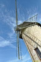 Photo prise avec Reflex Nikon D7000 - Moulin à vent de Marquet du XVIII siècle (16)