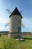 Photo prise avec Reflex Nikon D7000 - Moulin à vent de Marquet du XVIII siècle (17)