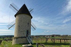 Photo prise avec Reflex Nikon D7000 - Moulin à vent de Marquet du XVIII siècle (18)