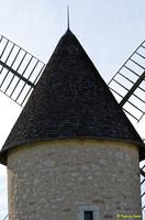 Photo prise avec Reflex Nikon D7000 - Moulin à vent de Marquet du XVIII siècle (6)