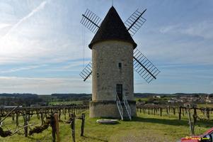 Photo prise avec Reflex Nikon D7000 - Moulin à vent de Marquet du XVIII siècle (7)