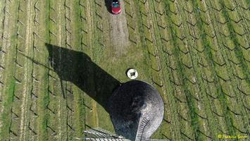 Photos prises par drone - Moulin à vent de Marquet du XVIII siècle (10)_GF