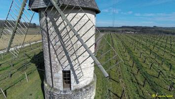 Photos prises par drone - Moulin à vent de Marquet du XVIII siècle (24)_GF