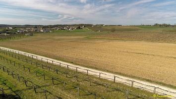 Photos prises par drone - Moulin à vent de Marquet du XVIII siècle (34)_GF