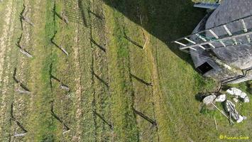 Photos prises par drone - Moulin à vent de Marquet du XVIII siècle (7)_GF