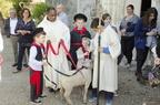 Fête de l'agneau à St Sernin de Duras 2017