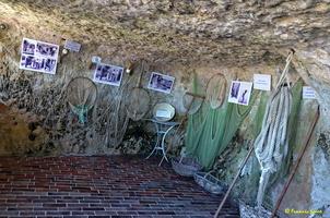 Grotte de Matata à Meschers   (100)