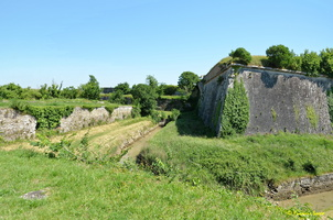 Ile d'Oléron  Chateau d'Oléron  (5)