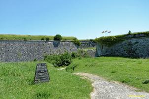 Ile d'Oléron  Chateau d'Oléron  (7)