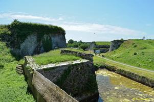 Ile d'Oléron  Chateau d'Oléron  (9)