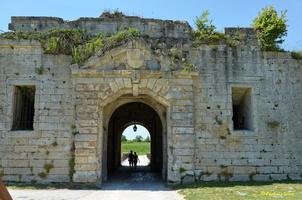 Ile d'Oléron  Chateau d'Oléron  (10)