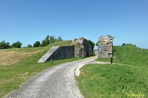 Ile d'Oléron  Chateau d'Oléron  (12)
