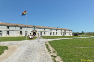 Ile d'Oléron  Chateau d'Oléron  (19)