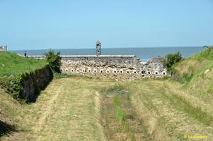 Ile d'Oléron  Chateau d'Oléron  (42)