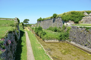 Ile d'Oléron  Chateau d'Oléron  (57)