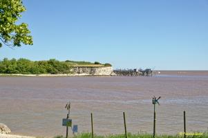 Talmont sur Gironde  (22)