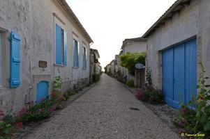 Talmont sur Gironde  (30)
