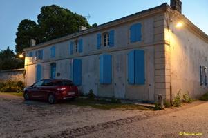 Talmont sur Gironde  (37)