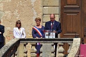 LE PRINCE ALBERT II DE MONACO  (13)