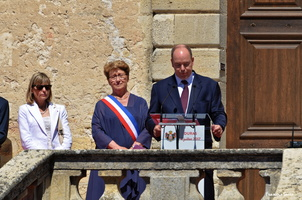 LE PRINCE ALBERT II DE MONACO  (16)