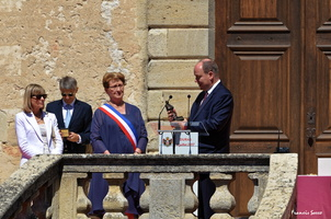 LE PRINCE ALBERT II DE MONACO  (20)