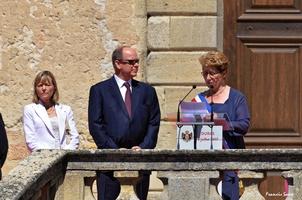 LE PRINCE ALBERT II DE MONACO  (27)