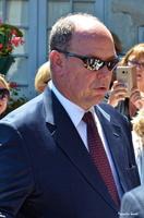 LE PRINCE ALBERT II DE MONACO  (67)