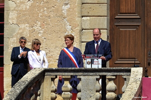 LE PRINCE ALBERT II DE MONACO  (7)